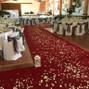 La boda de Elisabeth Sanchez Orta y Catering Eventos La Rosa 7