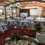 La boda de Elisabeth Sanchez Orta y Catering Eventos La Rosa 8