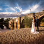 La boda de Reyes  Alonso Martín y Fotochita 15