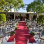 La boda de Ivonne y Hacienda Azahares 6