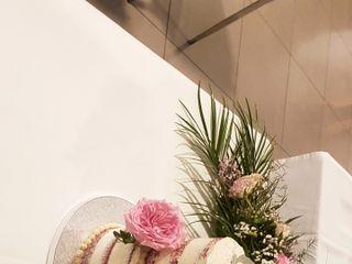 Azahar Arte & Decoración Floral 1