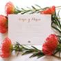 La boda de Sergio Calero y JDN Paper 8