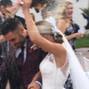 La boda de Moisés Bujaldon Blanco y Mesón San Vicente 8