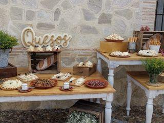 Finca El Maestre - Catering Lebrija 3