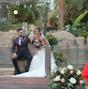 La boda de Moisés Bujaldon Blanco y Mesón San Vicente 17
