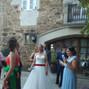 La boda de Soraya Souto Fernandez y Pazo Montesclaros 4