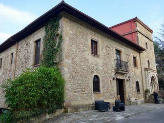 Palacio de Villabona 5