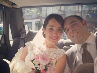 Wedding Paper Flowers 4