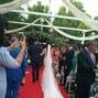 La boda de Estefania Bartolome Fernandez Calvillo y Los Jardines del Alberche 6
