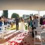 La boda de Irene Serrano Diaz y Finca Los Gallos 4