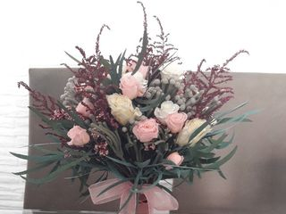 Arte Floral Ely 1