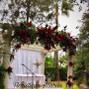 La boda de Antonio Garcia Alba y Restaurante Manolo Mayo 10