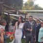 La boda de Estefania Bartolome Fernandez Calvillo y Los Jardines del Alberche 8