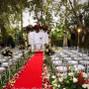 La boda de Antonio Garcia Alba y Restaurante Manolo Mayo 11