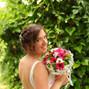 La boda de Nahia Del Teso Quiñones y Floristeria Avi-flor 10