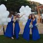 La boda de Isabel Pascual M. y Hotel Santa Marta 6