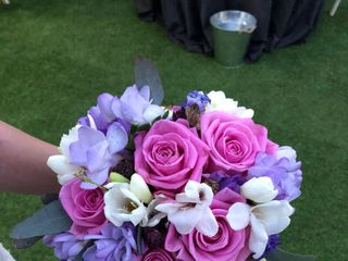 Blommor Floristes 4