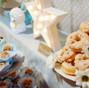 La boda de Francisco J. y Bendito Cupcake 15
