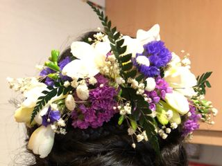 Blommor Floristes 5