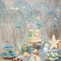 La boda de Francisco J. y Bendito Cupcake 17
