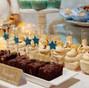 La boda de Francisco J. y Bendito Cupcake 18