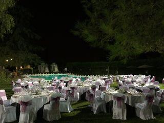 Ayre Hotel Córdoba 1