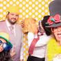 La boda de Noemí Perez y Mr. Photato - Fotomatón 7