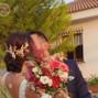 La boda de Bárbara Gea Rubio y Flors Chorlit 13