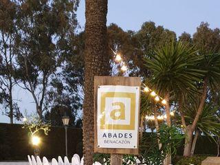 Hotel Abades Benacazón**** 7