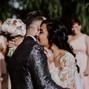 La boda de Cristina Osuna y La Masia Moments 7