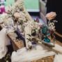 La boda de Andrea Roche y Ca n'Alzina - Espai gastronomia 35
