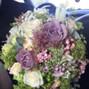 La boda de Amparo Puig y Adrimar Art Floral 9