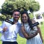 La boda de Maria  Ribas y RACÓ 19 14
