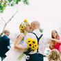 La boda de Carola Storto y Gabriela y Marín 9