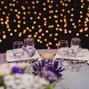 La boda de Andrea Roche y Ca n'Alzina - Espai gastronomia 38