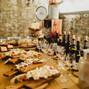 La boda de Andrea Roche y Ca n'Alzina - Espai gastronomia 39