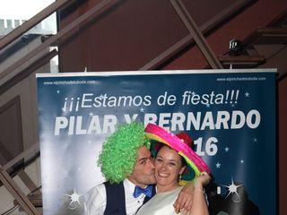 Mario Dj - El Pincha de tu Boda 3