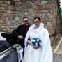La boda de Usoa Sedano y Taxi Hernani 6