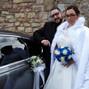 La boda de Usoa Sedano y Taxi Hernani 8