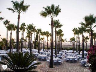Hacienda Los Parrales 1