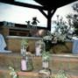 La boda de Virginia Escuder y Finca El Encinar Bungalows-Eventos 10