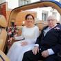 La boda de Vanessa Leon chito y Coches con Glamour 11