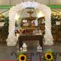 La boda de Jessica Serrano Muñoz y Restaurante El Molí 12