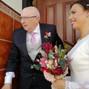 La boda de Vanessa Leon chito y Flores Silvestres 14
