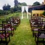 La boda de katiuska batista trenzado y Los Arcos de La Laguna 26