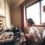 La boda de Liz Figuerola y La Caja de Maquillaje by Bronze Beauty 3