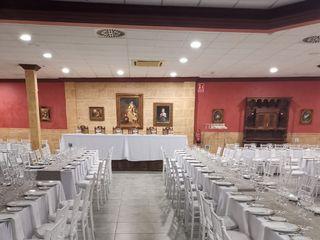Catering El Triunfo 4