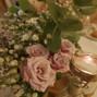 La boda de Carolina Valero Carvajal y Can Rafel 7