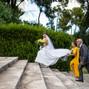 La boda de Veronica B. y Rivas Lampe 18