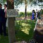 La boda de Virginia Escuder y Finca El Encinar Bungalows-Eventos 16